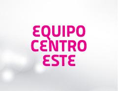 Equipo Centro Este