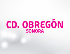 Cd. Obregon
